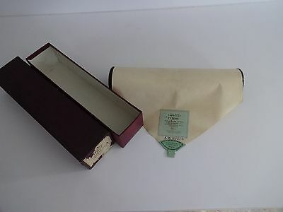 Antique Pianola / Player Piano Music Roll-Themodist Unnepi Magyar Nyitany-Dezse