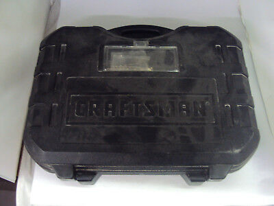 Craftsman 183.17252 All In One Cutting Tool Kit Ac Rotary Trim Cutter   B-257
