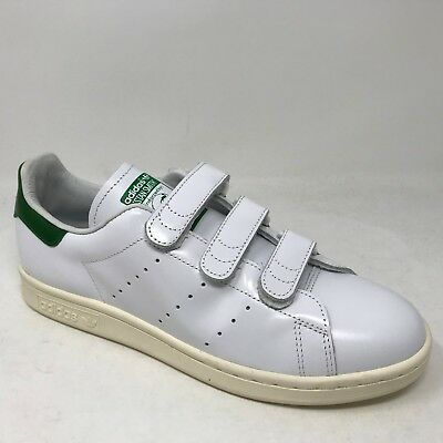 half off 5192c 8c9ed NEW VINTAGE MEN Adidas Stan Smith CF Nigo B26000 Size 8