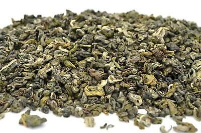 Golden Screw, Yunnan Green Tea, Loose Leaf, Highest Quality, Thick Leaf FREE P&P