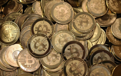 Buy $10 up to $1,000 worth of Bitcoin- HURRY - before they TREBLE in price
