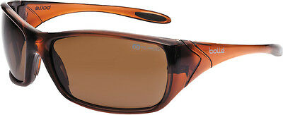 Bolle Solis2 Solipol Polarized Anti-Scratch Lens Specs