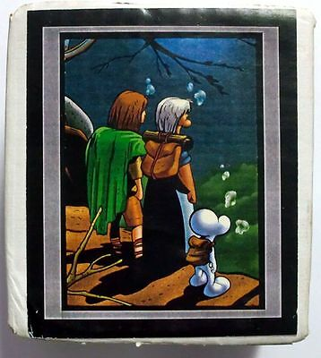 Complete Set of 90 Trading Cards Bone Series 3 1996 Comic Images Mint (2)