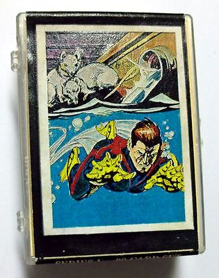 Complete Set of 90 Trading Cards Jack Kirby 1994 Comic Images Mint (62)
