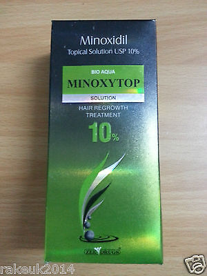 Extra Strength Minoxidil 10 Topical Solution for Hair Growth, Regaine, Hair Loss