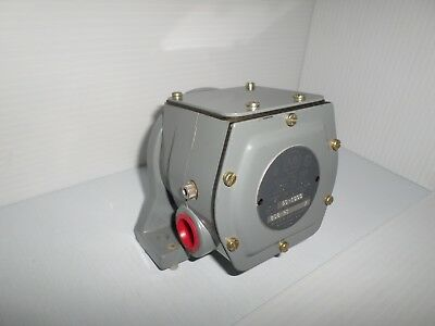 **new** Allen Bradley 808-R1 Speed Switch 50-1000 Rpm