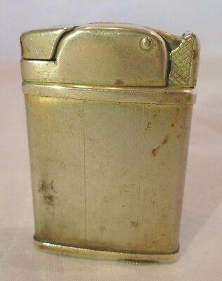 Vintage Art Deco Clark Firefly Automatic Lighter Very Rare