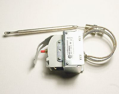 NEW OEM Hi-Limit Thermostat For Pitco PP10084, DCS 13245, All Points 48-1006