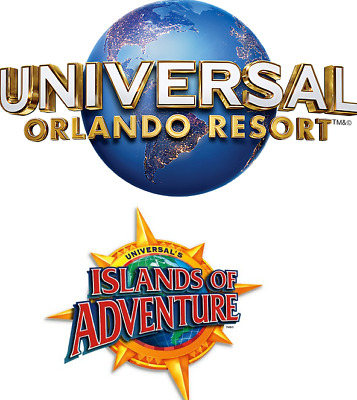 Universal Studios Orlando Florida Ticket 3 Park Savings  A Promo Discount Tool