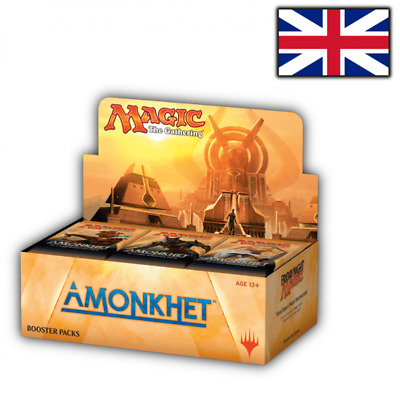 MTG: Amonkhet - Box 36 Buste (EN)