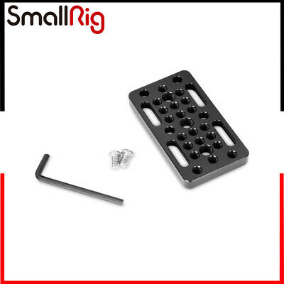 SmallRig Switching Plate for Railblocks Dovetails and Short Rods -1598