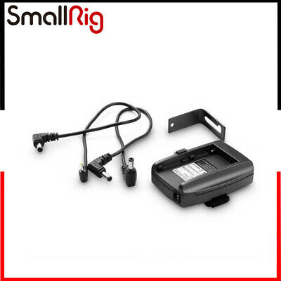 SmallRig DV Battery Plate Adapter for BMPCC/BMCC/BMPC 1765 - DE