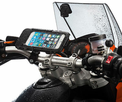 """Motorcycle M6 M8 M10 Clamp Bolt Mount with Waterproof Case for iPhone 6 6s 4.7"""""""