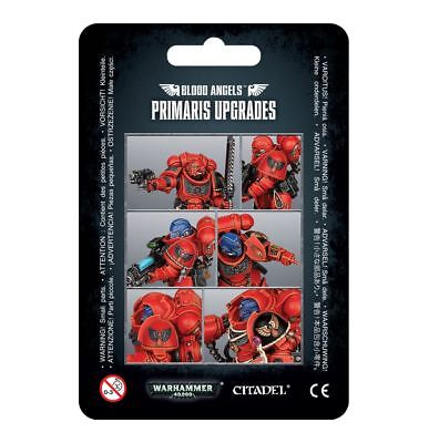 Warhammer 40K Space Marine Dark Blood Angels (41-30) *NEU & OVP*