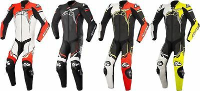 Alpinestars GP Plus v2 Leather Track Motorcycle Racing Suit Mens Pick Size/Color