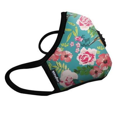 Vogmask mouthmask Hummingbirds size M for nailstylists and for allergies !