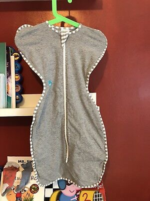 Baby Swaddle Love To Dream size Medium Great Condition RRP £25