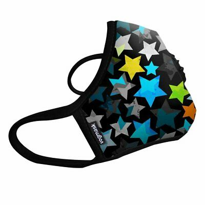Vogmask mouthmask Grunge size M - for nailstylists - works against allergies !