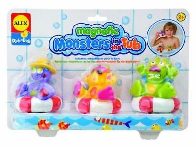 Magnetic Monsters
