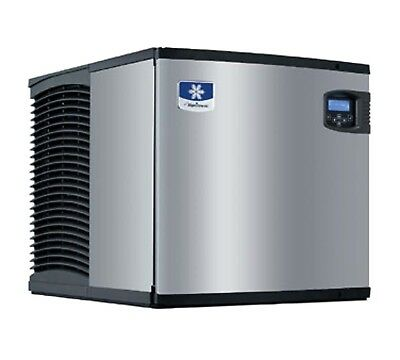 "Manitowoc ID-0322A 22"" Indigo Series Ice Maker - Makes 335 lbs. of Full Size Cub"