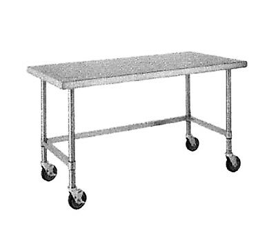 Metro MWT307HS Hd Super Mobile Work Table