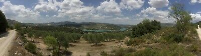 Large plot of land for sale in Colomera, Spain