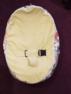 Baby Bean Bag Adjustable Harness Kids Toddler Chair Beanbag from beanbag planet