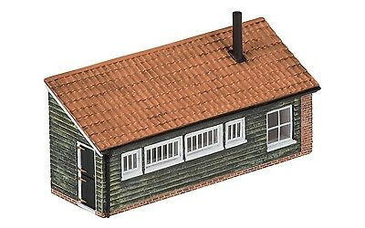 Hornby Shiplap Lean-to R9811 OO Scale (suit HO also)