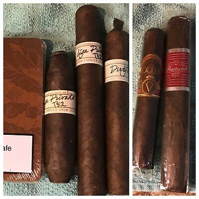 7 Rare aged bands, 6 months To 1 Year As Shown, Not Opus X.