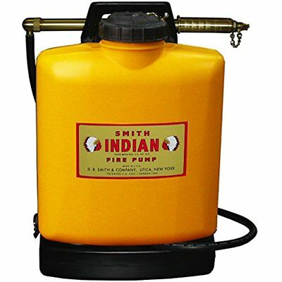 Indian Chainsaw Parts & Accessories FER500 Poly Tank Fire Pump With Fedco Pump,