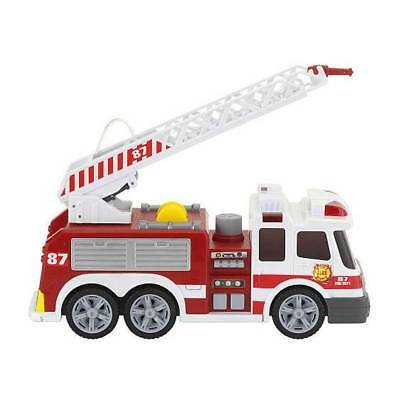 Fast Lane Light And Sound Fire Engine