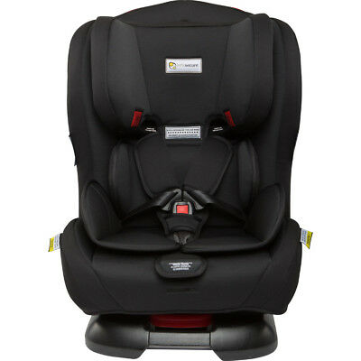 InfaSecure Legacy Convertible Car Seat - Black