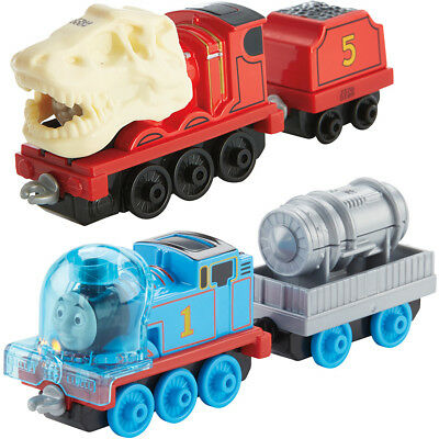 Thomas & Friends Adventures Talking Engine - Assorted