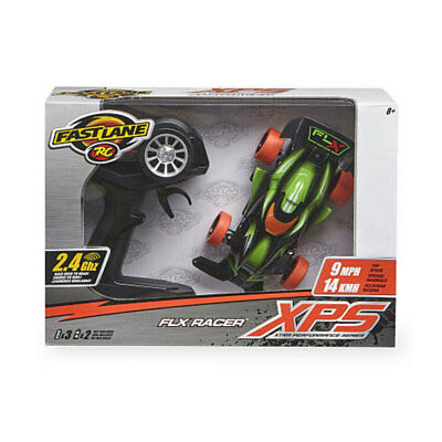 Fast Lane XPS 1:24 Scale Radio Control Vehicle FLX Racer