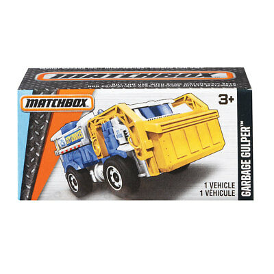Matchbox Power Grabs Heritage Vehicle - Assorted