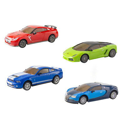 Fast Lane Infa Red Street Racers - Assorted