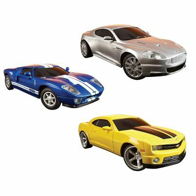 Fast Lane 1:24 Remote Control Street Pro - Assorted