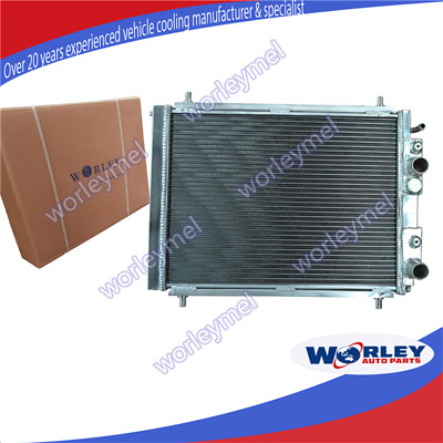 Radiateur radiator for Lancia Delta HF Integrale 8V/16V / EVO 2.0 Turbo1987-1995