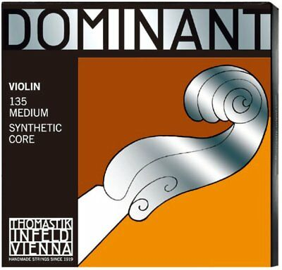 Thomastik Dominant 135 4/4 Violin String Set