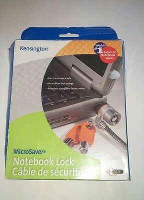 Kensington Notebook Lock64068F