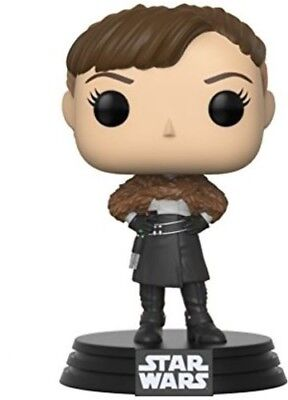 Solo - Qi'Ra - Funko Pop! Star Wars: (2018, Toy NUEVO)