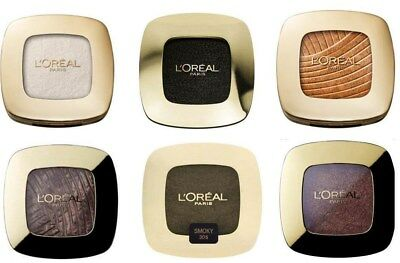 L'OREAL Color Riche Mono Eyeshadow l'Ombre Pure - CHOOSE Shade -  NEW Sealed