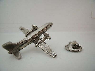 Pin's Pins Pin Badge AVION DE TRANSPORT PLANE McDONNELL DOUGLAS DC-5 ? TOP !