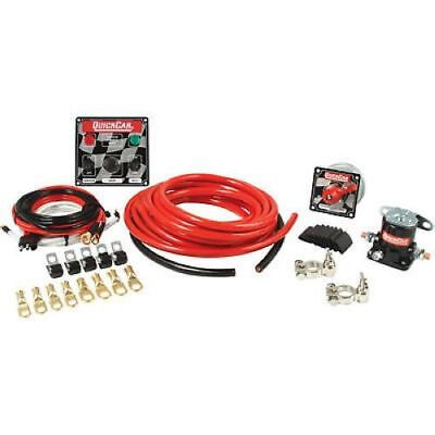 Quickcar Racing Products 50-231 Ignition/Battery Wiring Kit