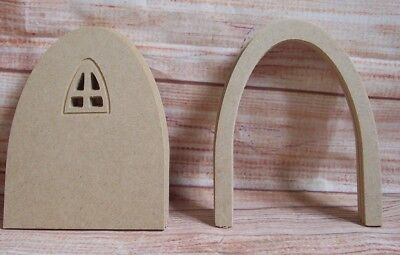 Personalised  Smart car Shape Letter Initial  Craft Blank Starts at 100mm