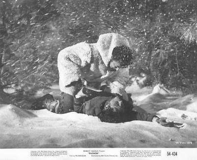 "Scene from  ""Passion"" Vintage Movie Still"