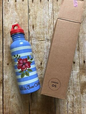 Matilda Jane Bobbing for Apples 16-Oz. Water Bottle NEW w/ Box