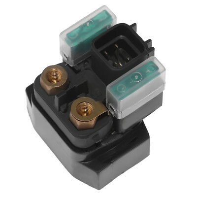 new Starter Relay Solenoid for Yamaha 03-05 Road Star 4BH-81940-00-00 E3