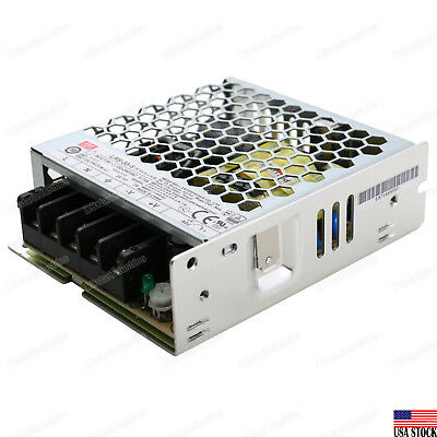 MEAN WELL LRS-35-5 35W Switching Power Supply UL Certified 5V/DC 7A