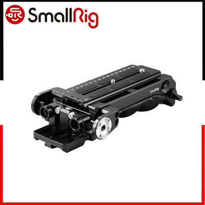 SmallRig Quick Release Shoulder Plate for Sony VCT-14 with ARRI Rosette - 1954